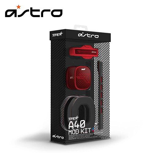 【ASTRO】A40 電競耳機麥克風 紅色配件組【三井3C】。人氣店家SANJING三井3C的周邊、耳機/麥克風、電競耳機有最棒的商品。快到日本NO.1的Rakuten樂天市場的安全環境中盡情網路購物