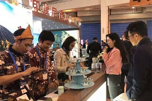 Kemenparekraf usung Paviliun Indonesia ke Kunming