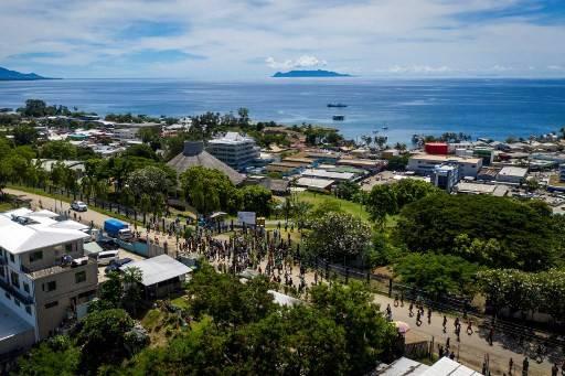 Honiara, Solomons Islands