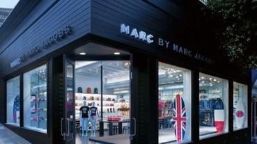 Marc by Marc Jacobs 確認將停產並入主線