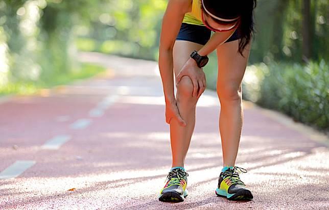 別把身體跑壞了!8種跑步常見傷害