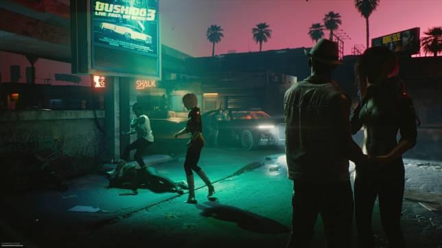 แฟนเกมแซวทีมงาน Cyberpunk 2077 บอกไฟถนนในเกมยังสวยไม่พอ ให้เลื่อนไปอีกปี ทีมงานบอกได้! จัดไปอย่าให้เสีย