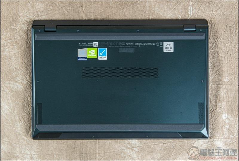 ASUS ZenBook Duo UX481 開箱 - 22