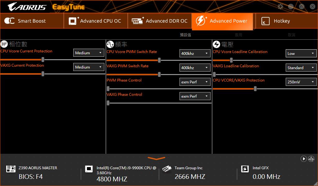 全核 5Ghz 供電散熱強化,GIGABYTE Z390 AORUS MASTER 主機板動手玩