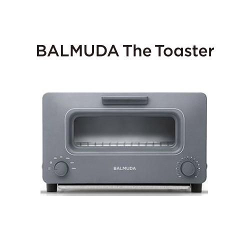 BALMUDA The Toaster 蒸氣烤麵包機 黑/白/灰 K01D BALMUDA The Toaster內建5種操作模式,例如起司吐司模式,將一般吐司上覆蓋其他食材烘烤,可頌麵包模式,控制內