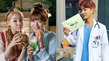 熱搜韓劇《doctors》「吸睛配角Top 6」! 你覺得誰最對味?