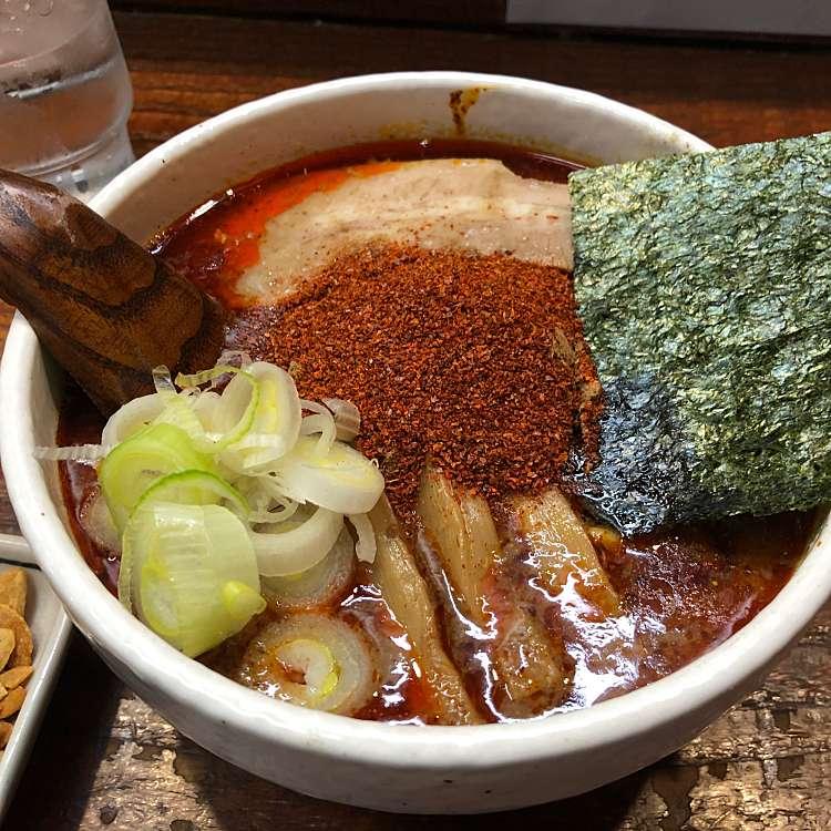 LINE CONOMIのユーザーDaiKawaiさんが作成した「立川ラーメン10選」に関する写真