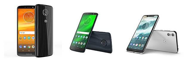 Thailand Mobile Expo 2019 Smartphone List Motolora