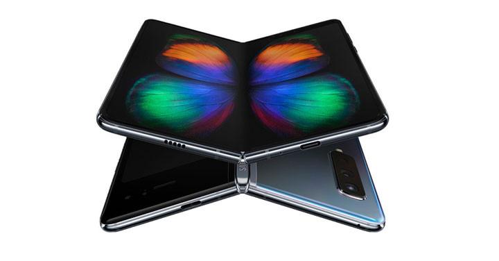 Galaxy Fold 上市在即?傳韓國 9 月 11 日開賣