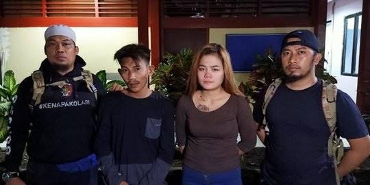 Berkedok PSK Online, Pasutri di Makassar Kuras Harta Pelanggan usai Ajak Kencan
