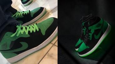 實體照曝光!E3 電玩展員工竟腳踩 XBOX x Air Jordan 1 Mid 聯名球鞋! 網友:難道是員工專屬?