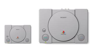 PlayStation Classic 預載 20 款經典遊戲清單公布,但想購買主機得是「天選之人」