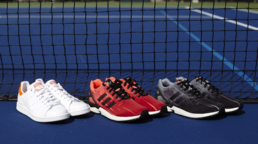 新聞速報 / adidas Originals 'U.S. Open' 套裝
