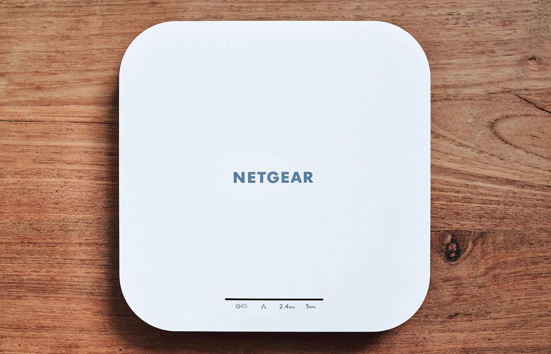 NETGEAR WAX610 商用 Wi-Fi 6 無線 AP 開箱評測:雲端管理系統 Insight Pro 更為管理帶來高效率!