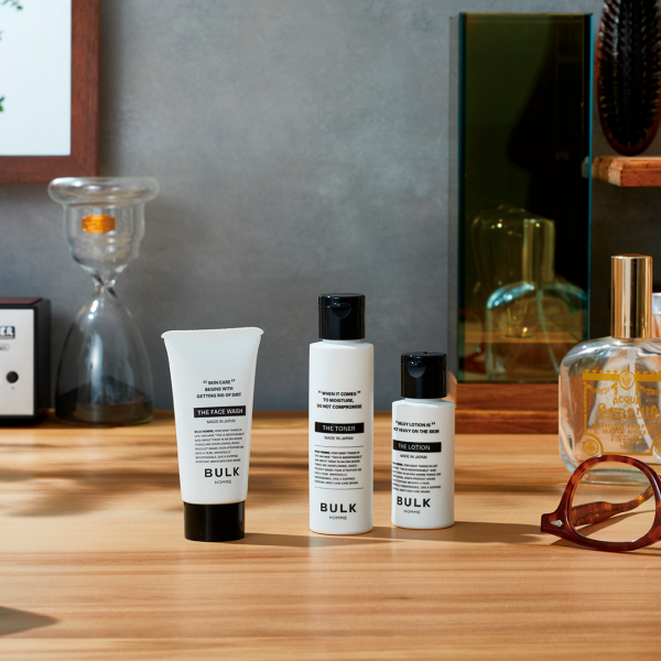 THE TRAVEL SET FOR FACE CARE(フェイスケア トラベルセット)_4