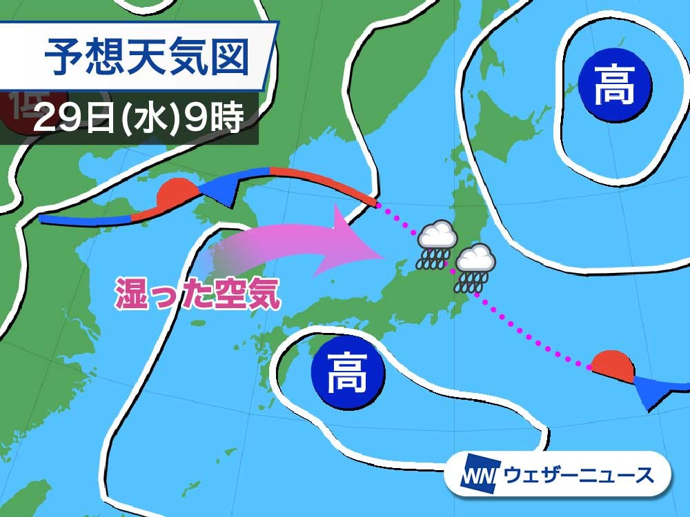 関西 予想 梅雨 2019 明け