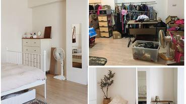 臥室、浴室DIY改造!租屋也能用家具佈置出IG感美式輕鄉村風