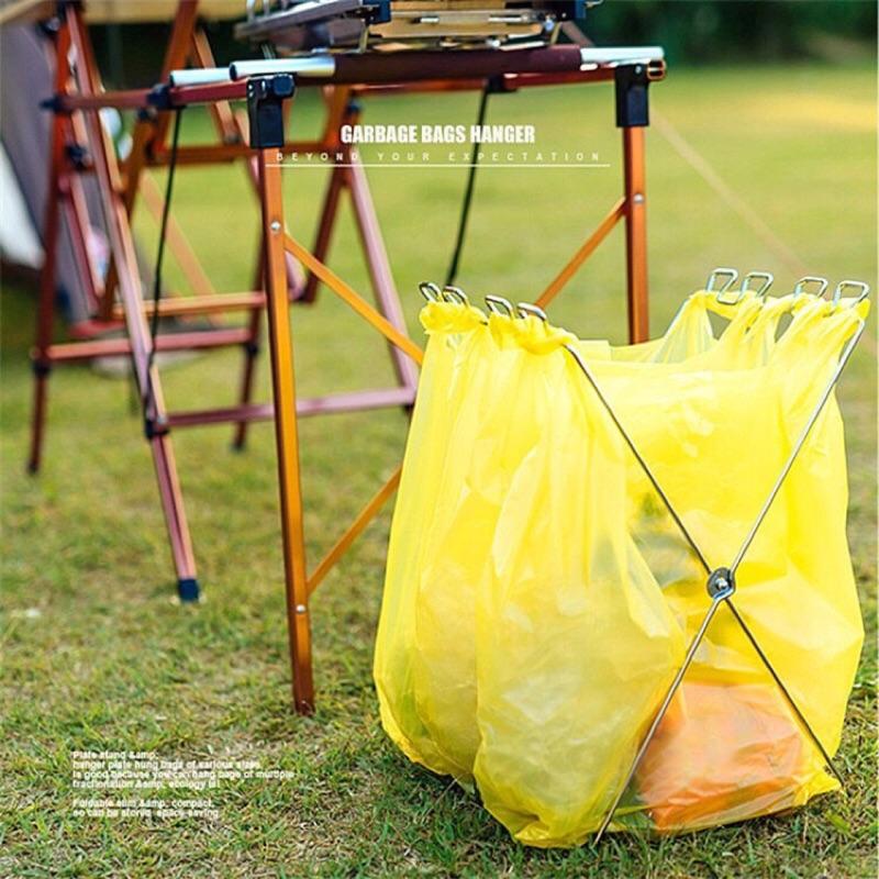 ►►►此商品不適用超商,僅適用宅配◄◄◄找不到適合的垃圾桶嗎~~~~試試這款 最多可放4個垃圾袋唷!!品名:垃圾袋收納支架重量:0.65kg尺寸:57*31cm材質:不鏽鐵(電鍍)使用範圍:家具 戶外
