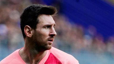 4 Hal yang Mungkin Terjadi Andai Messi Tak Ada di Dunia