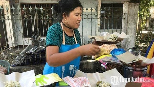 Viral Rujak Cingur Rp 60 Ribu di Surabaya, Ini Pendapat Foodgram KokoBuncit