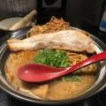 焼麺 - 実際訪問したユーザーが直接撮影して投稿した高田馬場ラーメン・つけ麺焼麺 劔 高田馬場本店の写真のメニュー情報