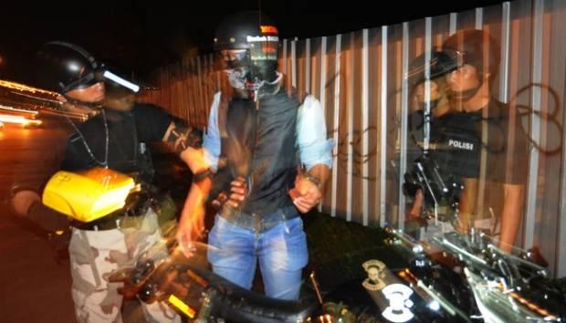 Begal Payudara di Bekasi, Polisi: Pelaku Sudah 5 Kali Beraksi