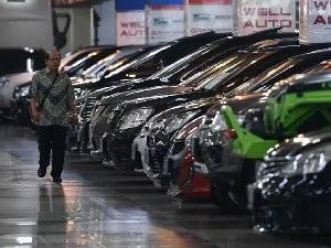 Plus Minus Beli Mobil Bekas Secara Daring