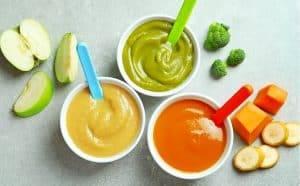 自製副食品注意~除了營養也要顧衛生