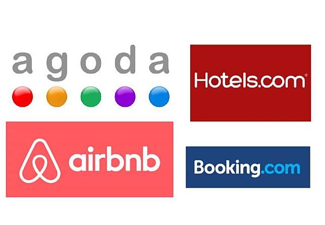 【百大口碑】找飯店只有Trivago?不知道這幾個訂房網站就落伍啦!