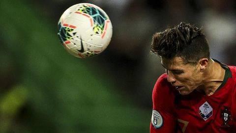5 Mesin Gol yang Lebih Tajam dari Ronaldo