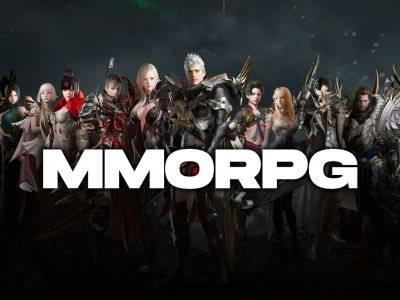 Inilah 4 Game MMORPG Terbaru Dengan Gameplay yang Keren