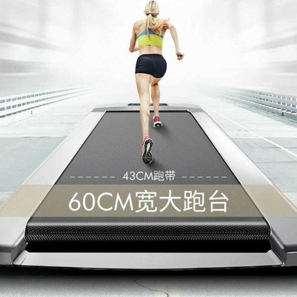 平板跑步機家用款健身器材小型電動超薄靜音室內鍛煉減肥器材男女 雅楓居