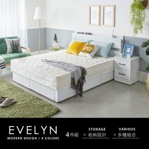 極簡的日系風格 床頭附插座及燈具 讓臥房居家更具日式風格 讓你小預算打造時尚居家