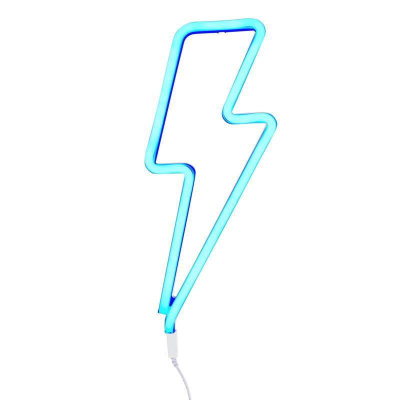 產品特色 恆溫LED燈,安全無毒 最佳佈置裝飾選擇,用彩色霓虹燈傳達心意 產品介紹 用酷酷的閃電 照亮你的每一日 陪伴你迎接美好未來 霓虹造型夜燈內部為恆溫的LED燈,外面為安全無毒塑膠材質,採用轉接