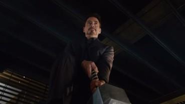 【JUKSY x HypeSphere】誰能舉起雷神之錘?《復仇者聯盟:奧創紀元》全新預告高畫質上線