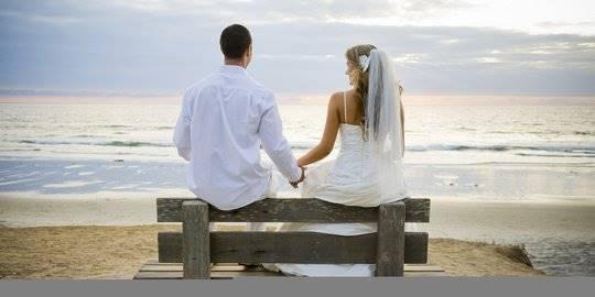 Ilustrasi menikah. ©2015 Merdeka.com/shutterstock