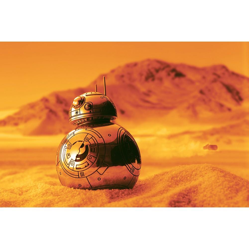 rs 星際大戰 bb-8 錫合金裝飾罐