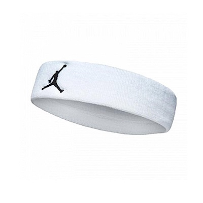 Nike 頭帶 Jordan Jumpman Headband