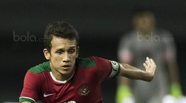 3 Pemain Pepet Egy di Puncak Top Scorer Kualifikasi Piala Asia 6d28a7b449