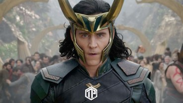 Loki 個人電視劇推出,由Tom Hiddleston 擔正男主角!