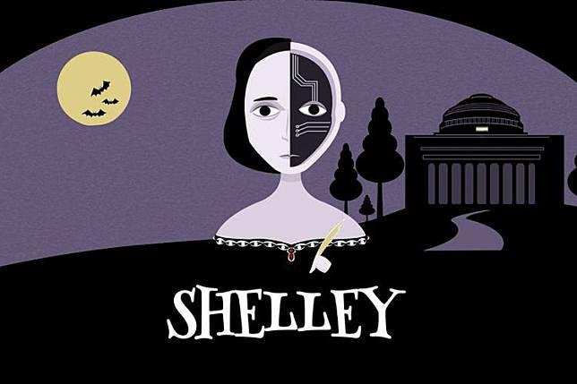 Shelley(shelley_ai/Twitter)