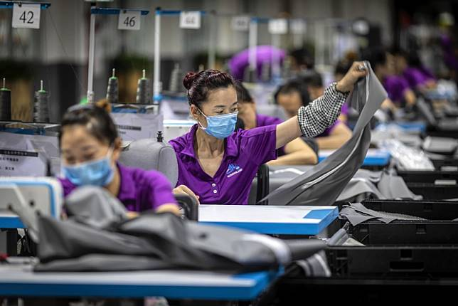 China cracks down on subsidies to zombie companies as US trade war hits economy
