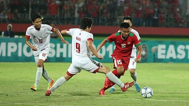 Saddil Ramdani Jadi Pemain Muda Paling Mahal di Liga Super Malaysia