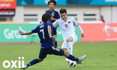 Chấm điểm Myanmar 0-0 Việt Nam: Quang Hải – ngôi sao lẻ loi