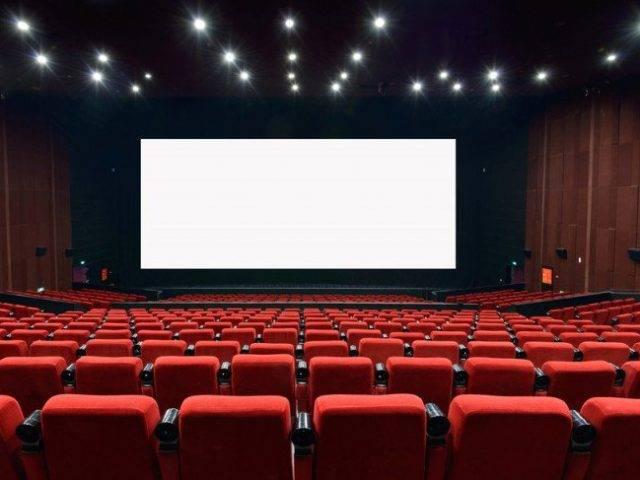 29 Juli Nanti Bisa Nonton Bioskop Lagi, Kanan-Kiri Bangku Kosong