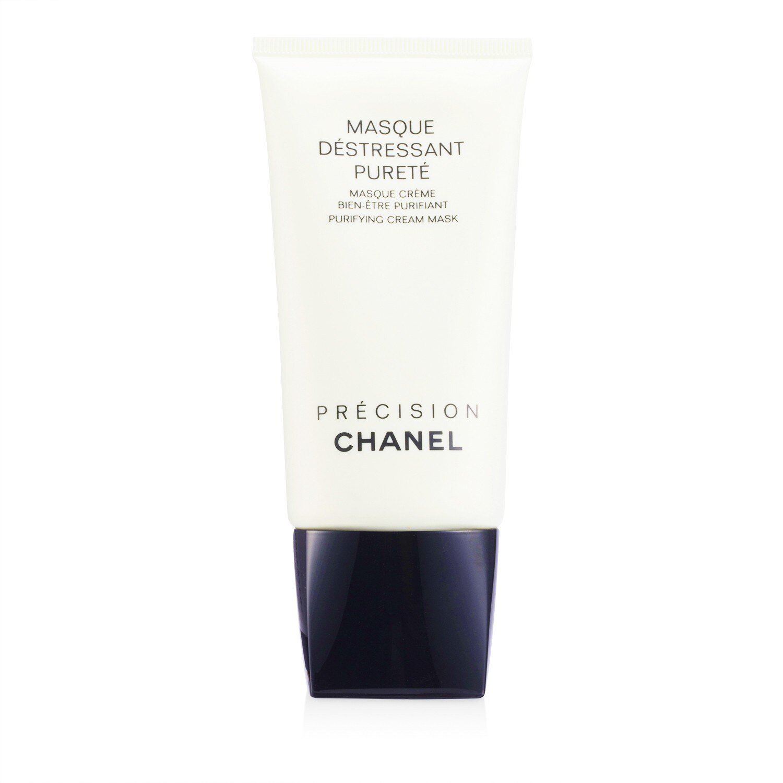 香奈兒 Chanel - 香奈兒卸妝清潔系列 香奈兒超淨顏深層清潔面膜