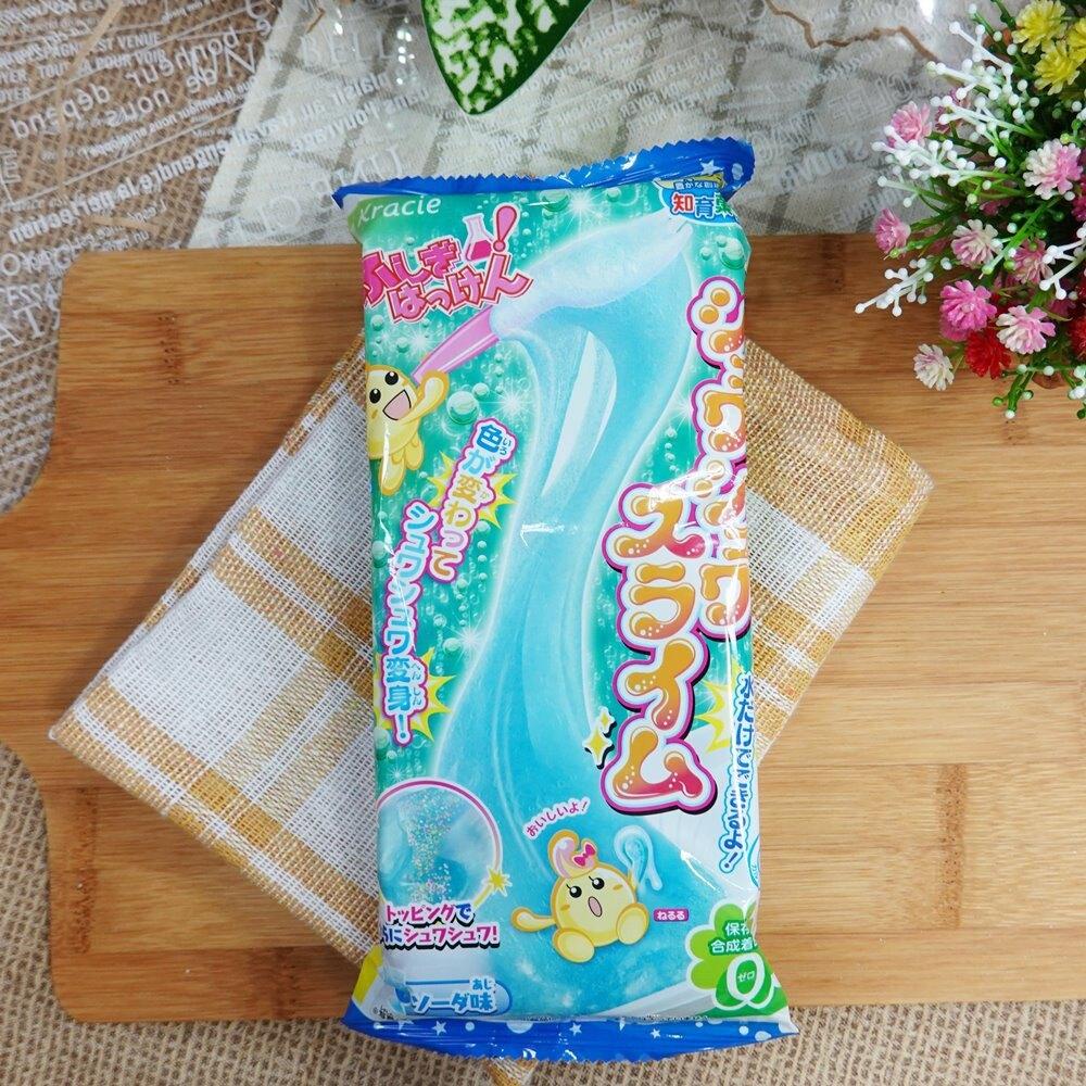 可利斯DIY蘇打變色軟糖 20g【4901551355747】(日本糖果)