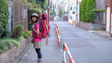 【山知識】登山背包的怎麼挑。為什麼我的登山包怎麼背都不舒服?