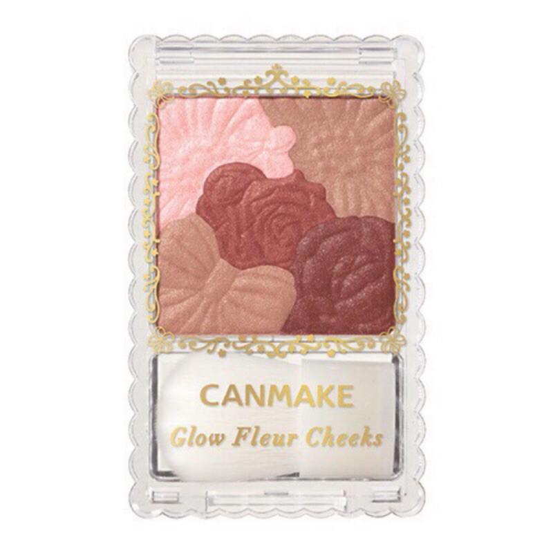 結合帶點土色的酒紅色、乾燥玫瑰色,以及打亮色,細緻珠光在肌膚上展現迷人知性光澤。商品名稱:Canmake 花漾戀愛修容組970-10規格:6g製造日期 / 有效日期:如包裝所示保存期限:5年產地:日本