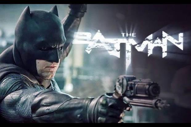 Tiga Sosok Antagonis Diprediksi Muncul dalam The Batman